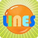 Lines 98 Candy icon