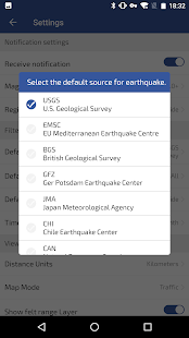 Earthquakes- screenshot thumbnail