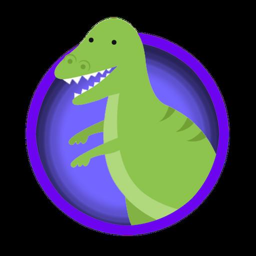 Dinosaur Pop Drop!