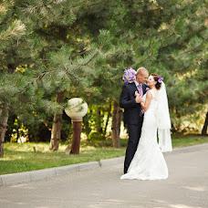 Wedding photographer Ekaterina Kladova (Katty161). Photo of 29.05.2014