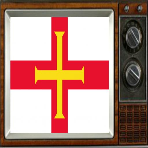 Satellite Guernsey Info TV