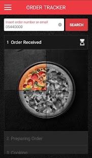 Pizza Hut Malaysia - náhled