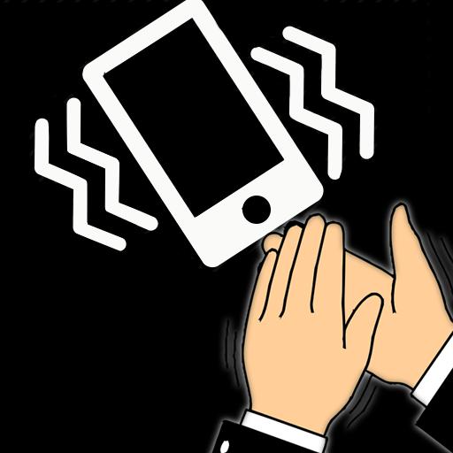 拍手或者說話查找電話 生產應用 App LOGO-APP試玩