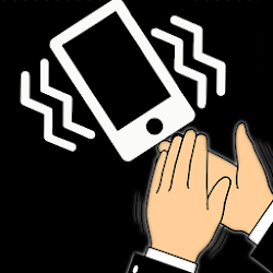 Clap or Speak to Find Phone
