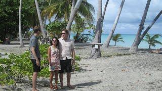 A Belated Honeymoon in Tahiti