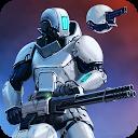 CyberSphere: SciFi Shooter APK