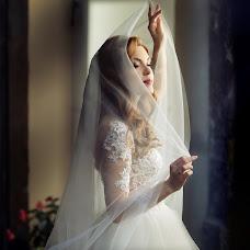 Wedding photographer Natalya Dacyuk (Golubka). Photo of 05.09.2016
