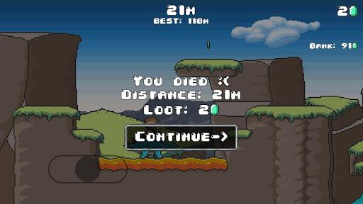 DinoScape 1.00 screenshots 3