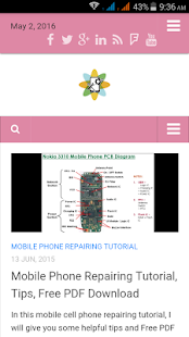 Mobile Phone Repairing- screenshot thumbnail