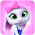 Bu the Baby Bunny - Cute pet care game file APK Free for PC, smart TV Download