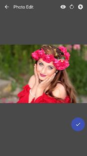 Instant Photo Editor - náhled