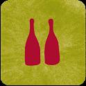 Raisin : The Natural Wine App icon