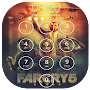 far cry 5 lock wallpapers APK icon