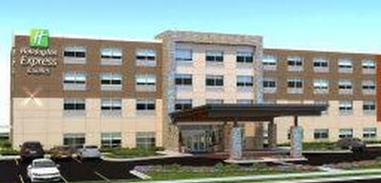 Holiday Inn Express PinevilleAlexandria Area
