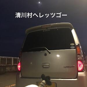ワゴンR MH21S H16年式MJ21Sグレード不明だしのカスタム事例画像 営業車@ち〜むまつお✅さんの2018年09月18日18:26の投稿