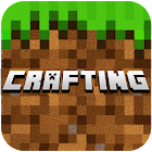 Crafting and Building 3D icon