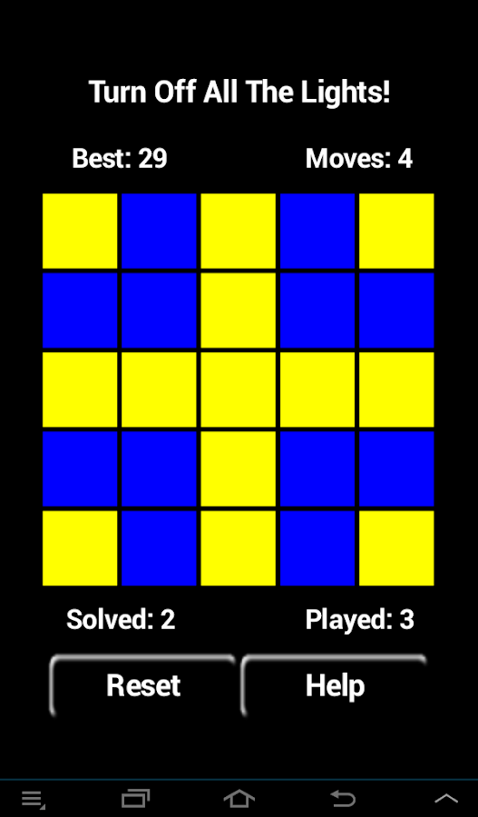 11 Classic Math Puzzle Brain Teaser Games- screenshot