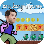 Song Joong-ki Games - Running Adventure