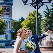Wedding photographer Nadezhda Serkova (NadezhdaP). Photo of 17.07.2015