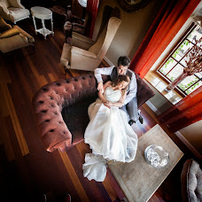 Wedding photographer Auje Imagen (AujeImagen). Photo of 20.02.2016
