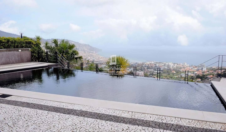 Maison Funchal