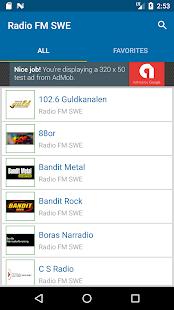 วิทยุสวีเดน fm - náhled