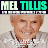 Mel Tillis Live From Church Street Station