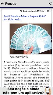 Portal Poções screenshot