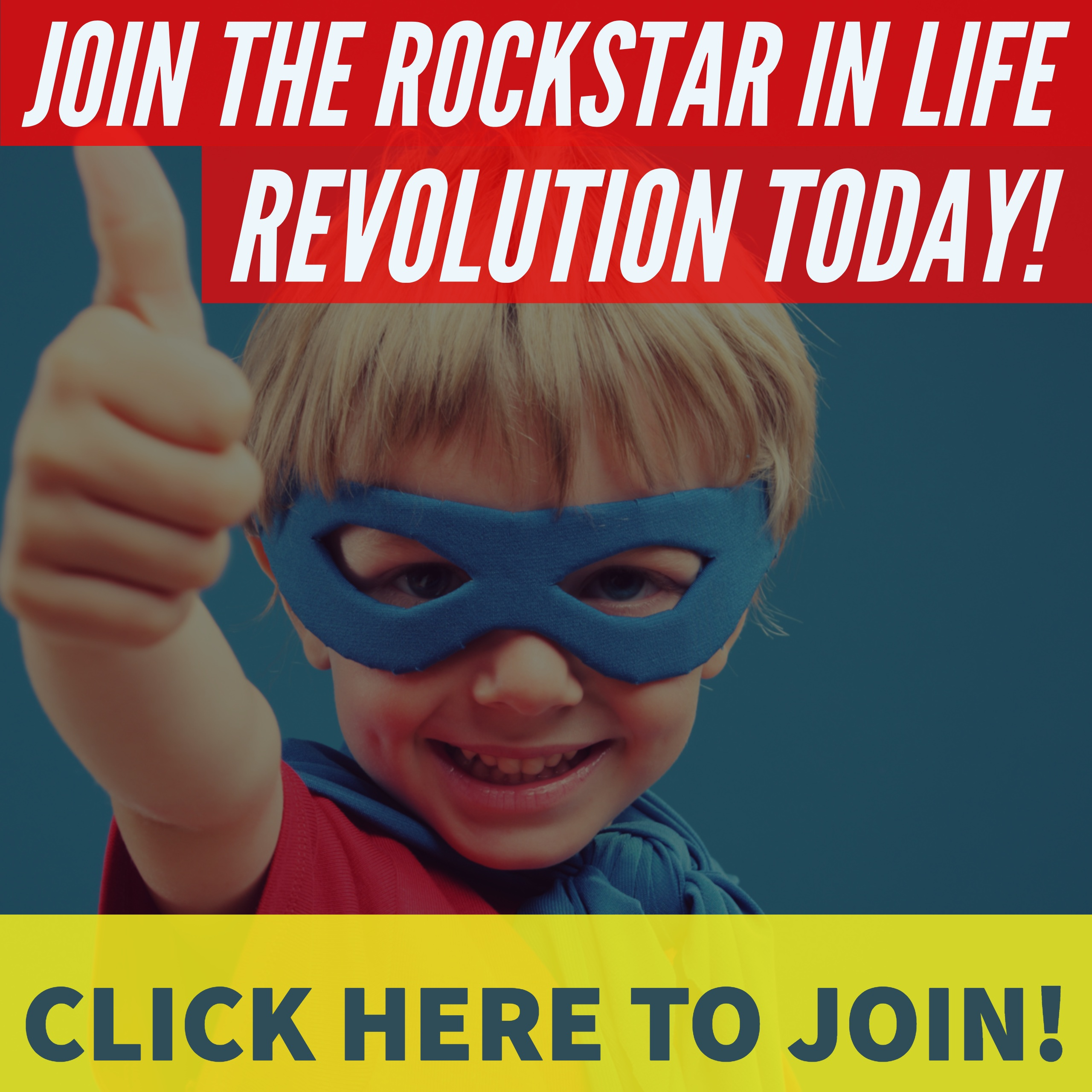 Join The RockStar Revolution Today!