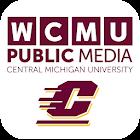 WCMU Public Media App icon