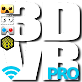 3D VR Video Cinema PRO