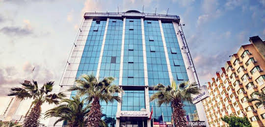 Grand Ocakoğlu Hotel