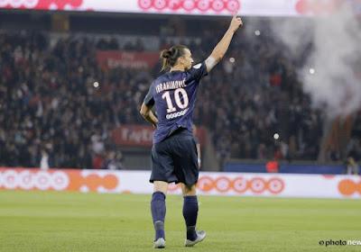 Le PSG domine Marseille malgré un but de Batshuayi