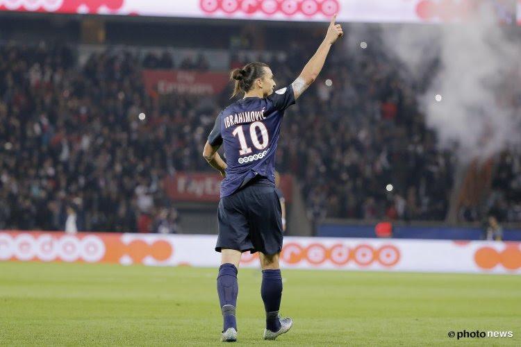 """Zlatan ne """"comprend pas le français"""""""