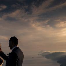 Wedding photographer Walter Campisi (waltercampisi). Photo of 05.06.2017