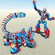 Scorpion Robot Transforming – Robot shooting games