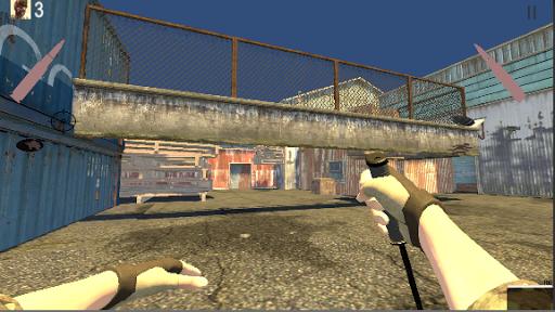 Elite Strike Zombie Hunter android2mod screenshots 5