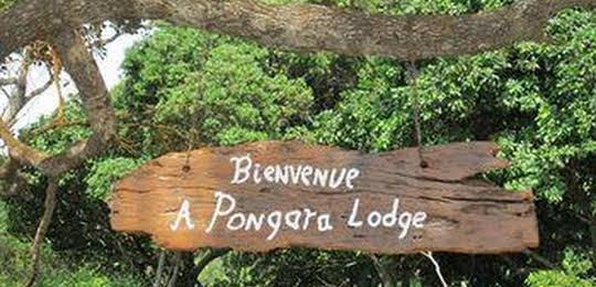 Pongara Lodge