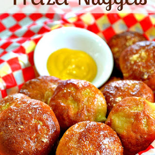 Pretzel Nuggets
