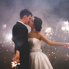 Wedding photographer Ilya Novikov (IljaNovikov). Photo of 11.07.2017