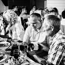 Wedding photographer Vyacheslav Linkov (Vlinkov). Photo of 08.08.2017