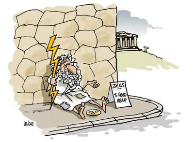 Thánh máy in thời khủng hoảng