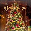 Christmas Tree Live Wallpaper: Xmas Countdown icon