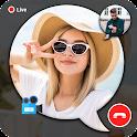 Live Video Call icon