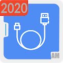 Ampere Meter icon