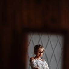 Wedding photographer Anna Nikolaeva (Nikolaeva1). Photo of 14.11.2018