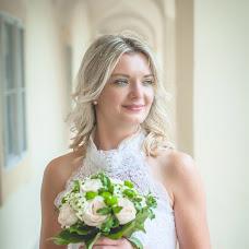 Wedding photographer Daniel Sirůček (DanielSirucek). Photo of 24.10.2017
