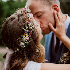 Hochzeitsfotograf Olga Neufeld (onphotode). Foto vom 17.10.2019