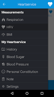 Heartservice - screenshot thumbnail