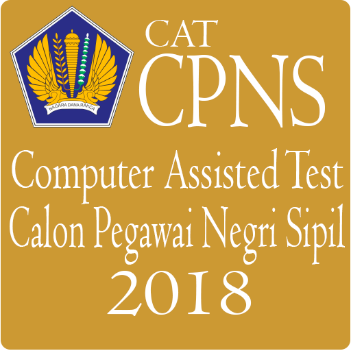 Soal CAT CPNS 20  file APK for Gaming PC/PS3/PS4 Smart TV